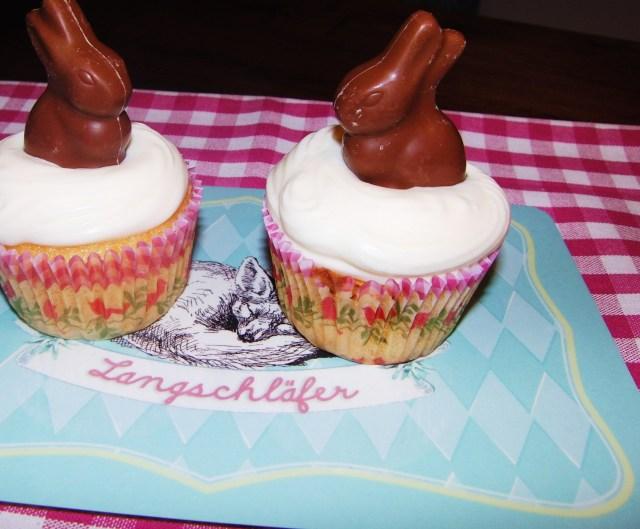 weltbeste Rübli muffins