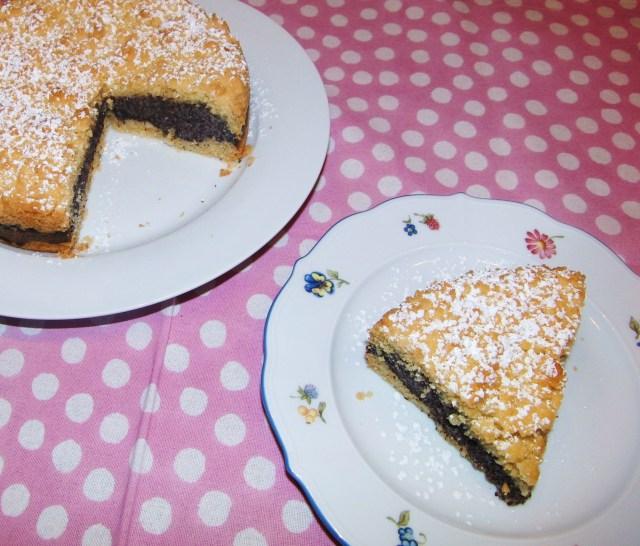 Mohn Streuselkuchen