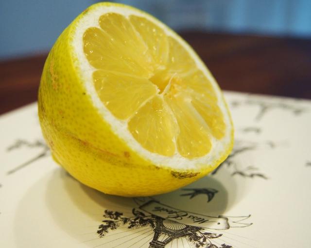 Zitronen Mini Gugls