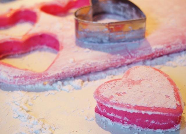 Marshmallows Rezept