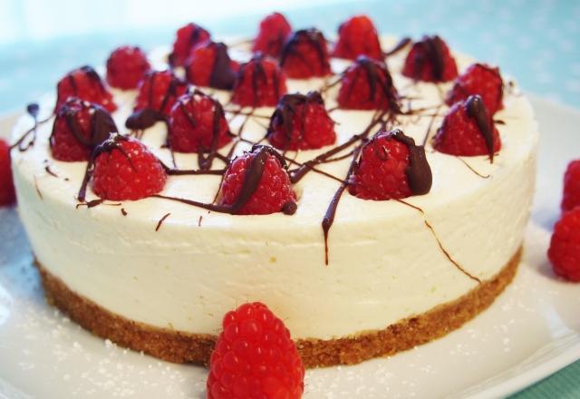 Eierlikör Cheesecake