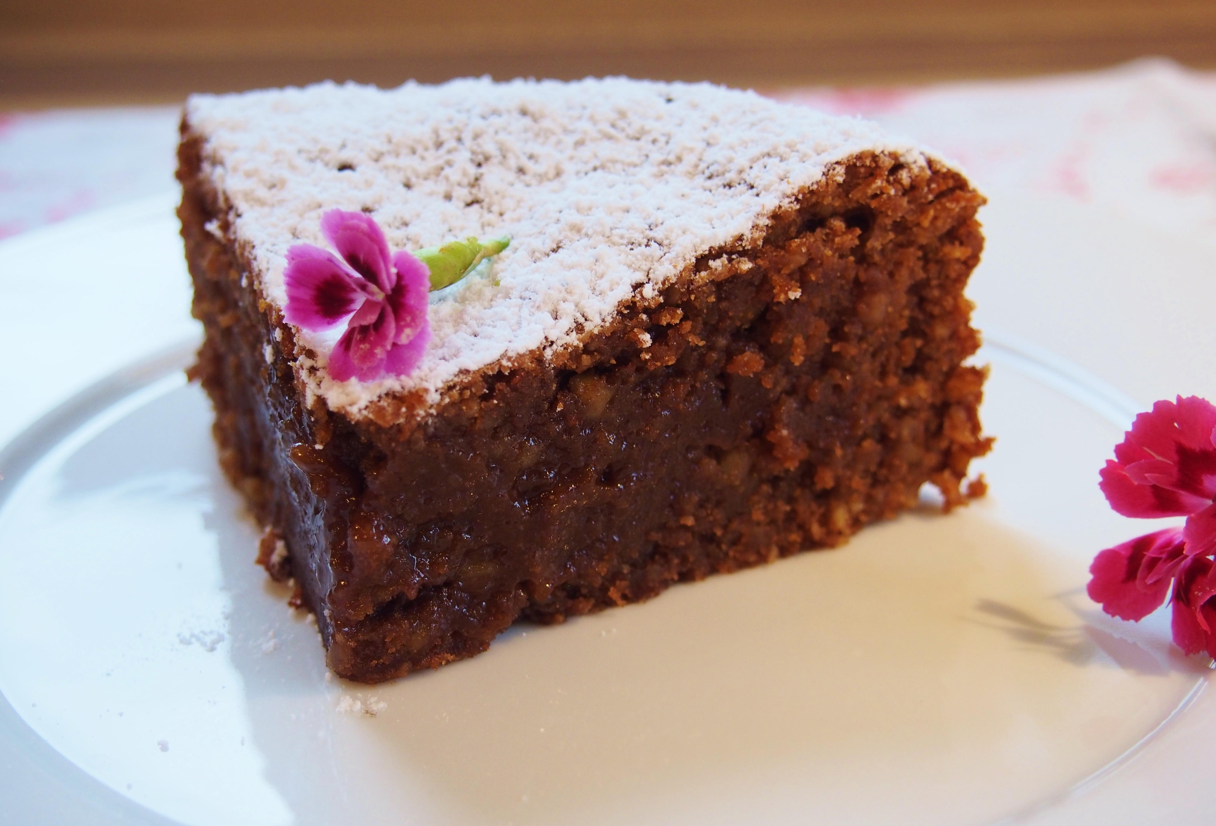 Kuchen Ohne Mehl Fraulein Ella