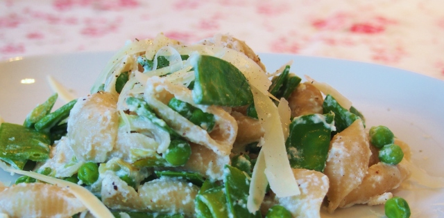 Pasta Verde