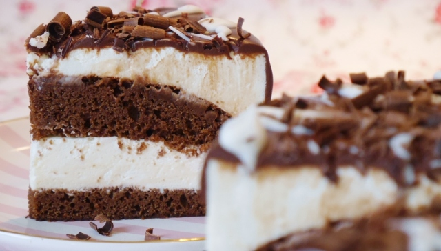 Schokokos-Torte