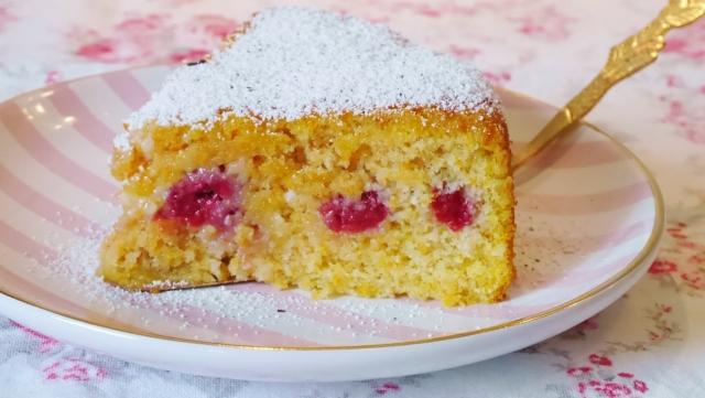 schneller Kuchen | Fräulein Ella