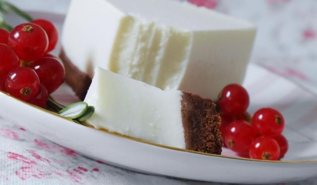 Rosmarin-Honig-Torte