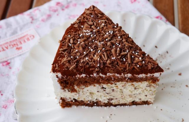 Walnuss-Tiramisu-Torte