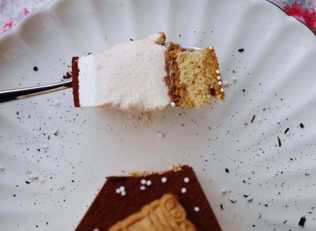 Chai-Spekulatius-Torte