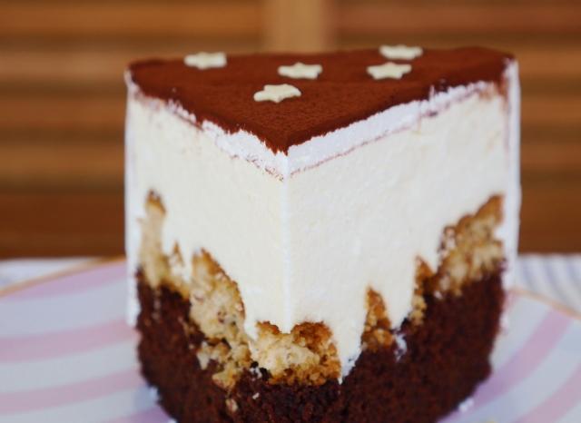 Tiramisu-Torte | Fräulein Ella
