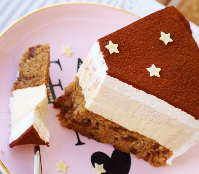 Baileys-Torte