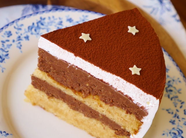 Baileys Kuchen Fraulein Ella